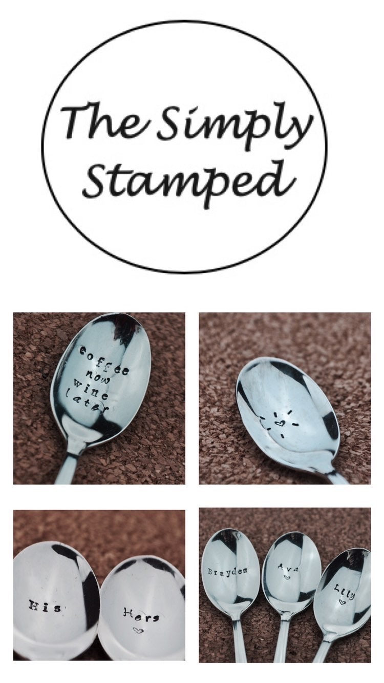 Simply Stamped x Adorable AF