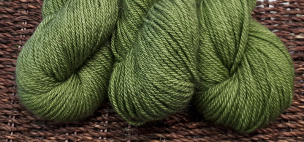3-Ply Yarn Sport Weight