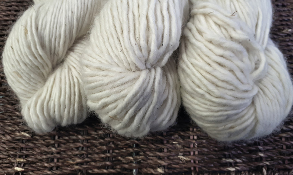 1-Ply Soft Spun Lopi Yarn