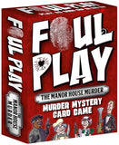 Foul Play: First Edition