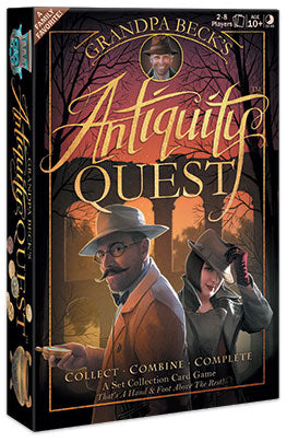Antiquity Quest