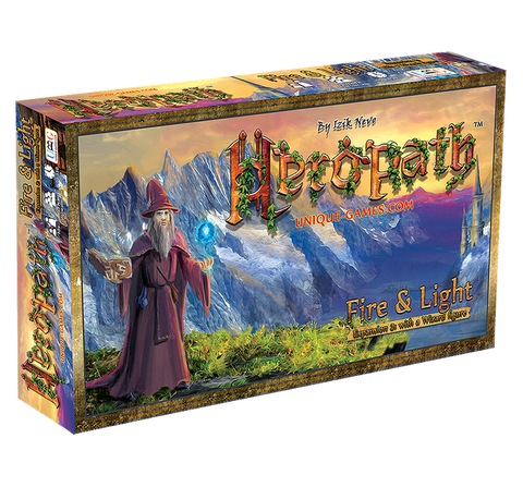 Heropath: Expansions (Pre Order)