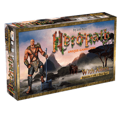 Heropath: Expansions