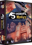 5-Minute Mystery: Standard Edition