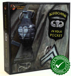 Airborne: In Your Pocket