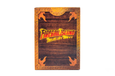 Fireball Island: Treasure Trove