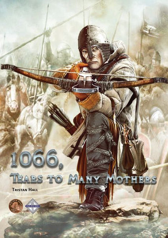1066, Tears To Many Mothers - 2nd Edition