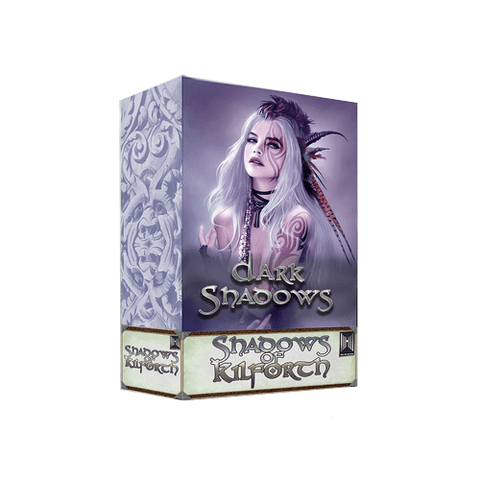 Shadows of Kilforth: Dark Shadows - 80% Off