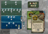 D-Day Dice: Way To Hell