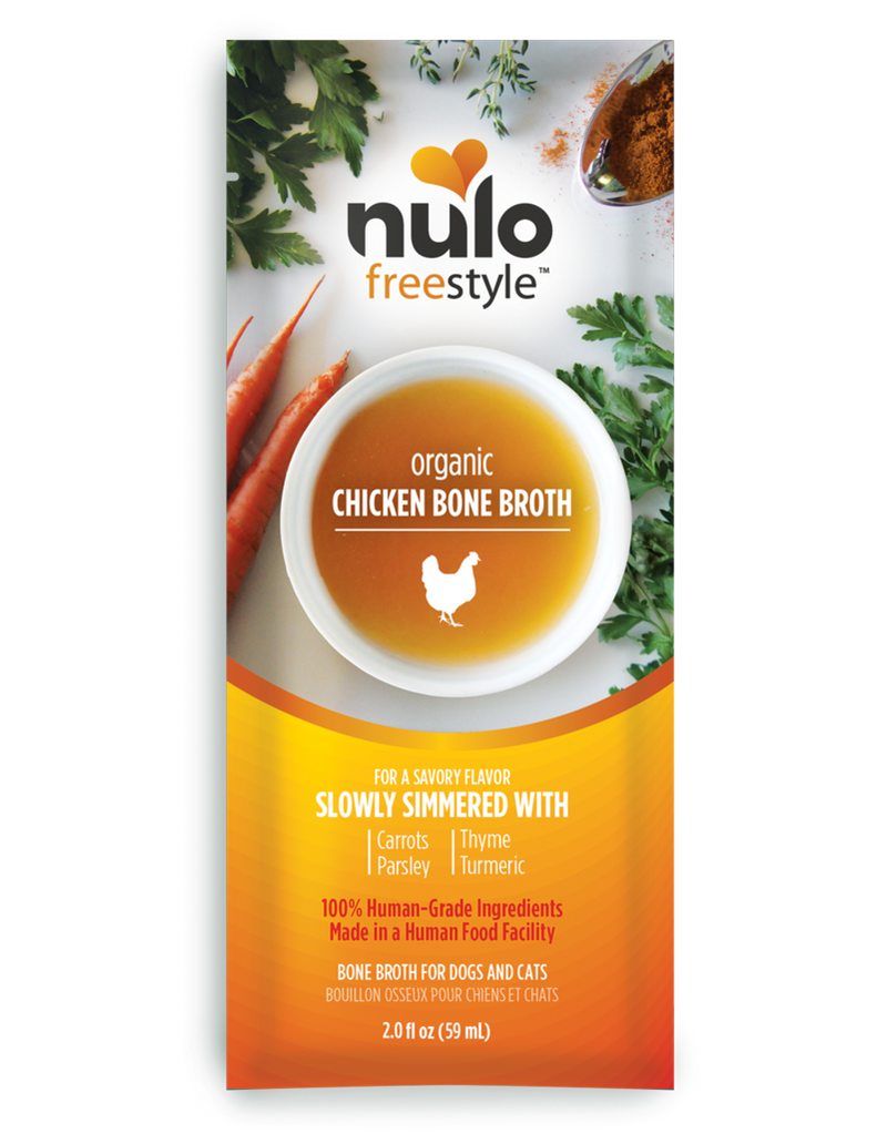 Nulo Bone Broth