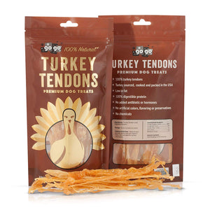 USA Turkey Tendon Strips