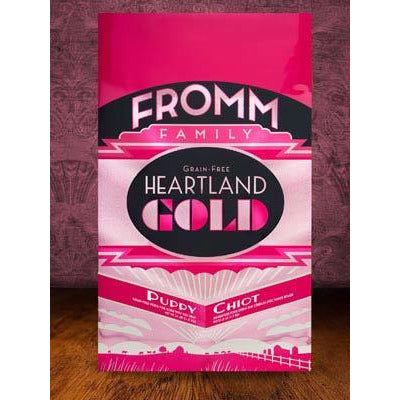 Fromm Puppy Heartland Gold