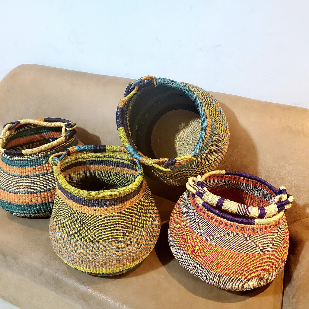 Bolgatanga Baskets