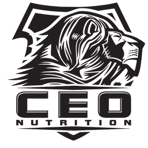 CEO Nutrition Be the Boss of You!