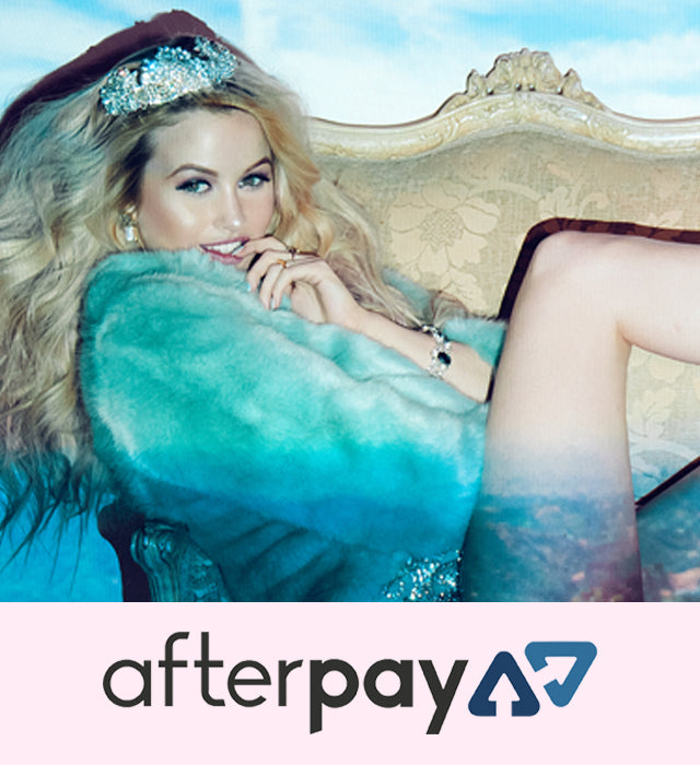 Shop Now, Pay later! Shop NCLA using AfterPay