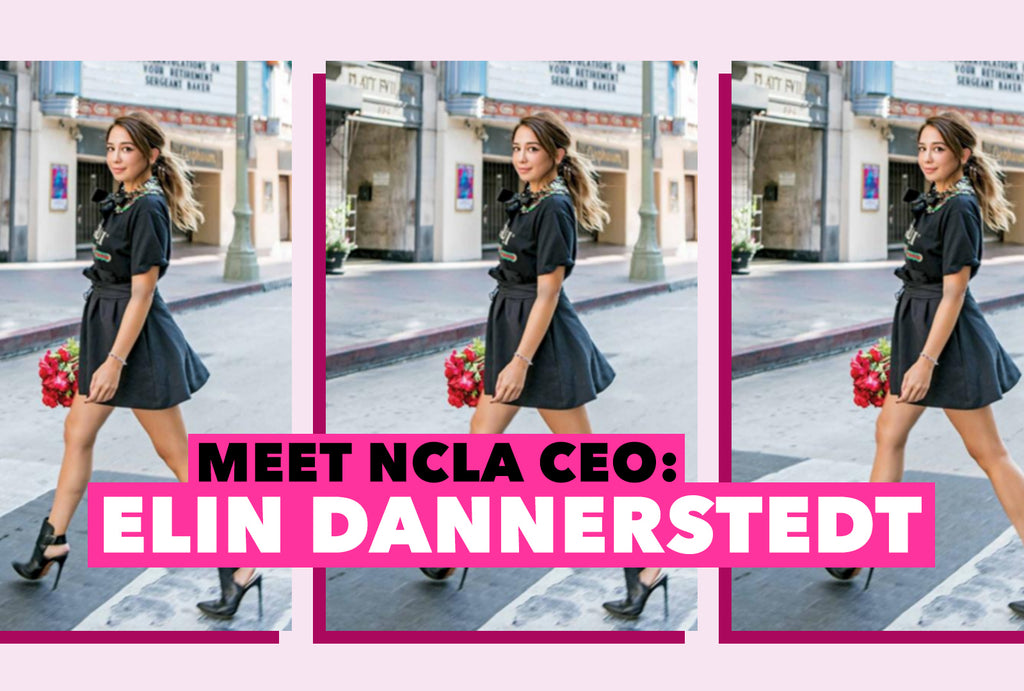 Meet NCLA's CEO and Co-Founder