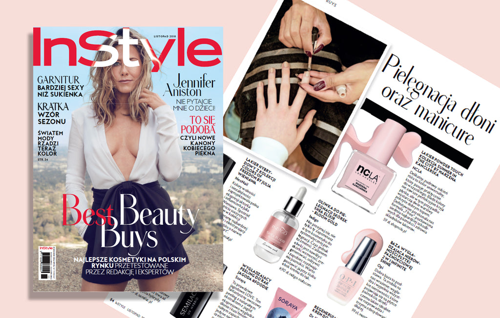 Instyle's Best Beauty Buys Winner!
