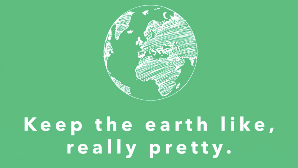 What you can do for Earth Day (and every day!)