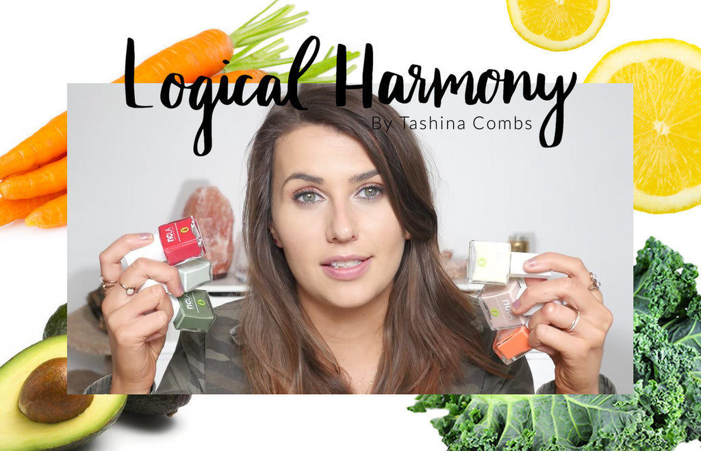 PRESS PLAY! Logical Harmony: April Favorites (Cruelty Free & Vegan!)