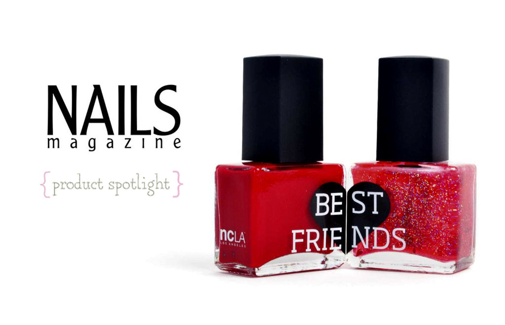 Product Spotlight: Friends Forever