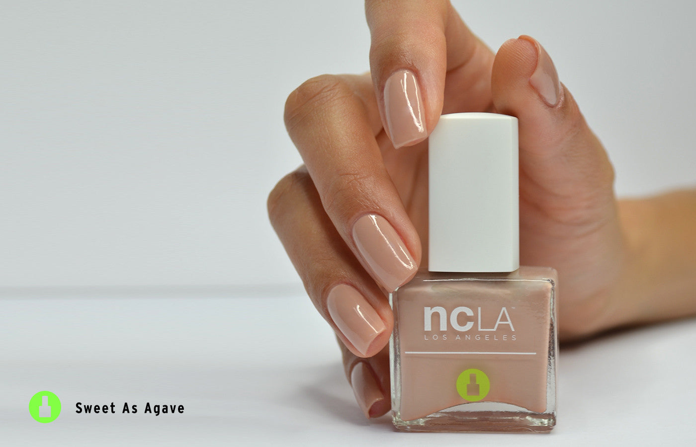 FashionMagazine.com: NCLA\'s Pressed Collection Nail Polishes Are ...