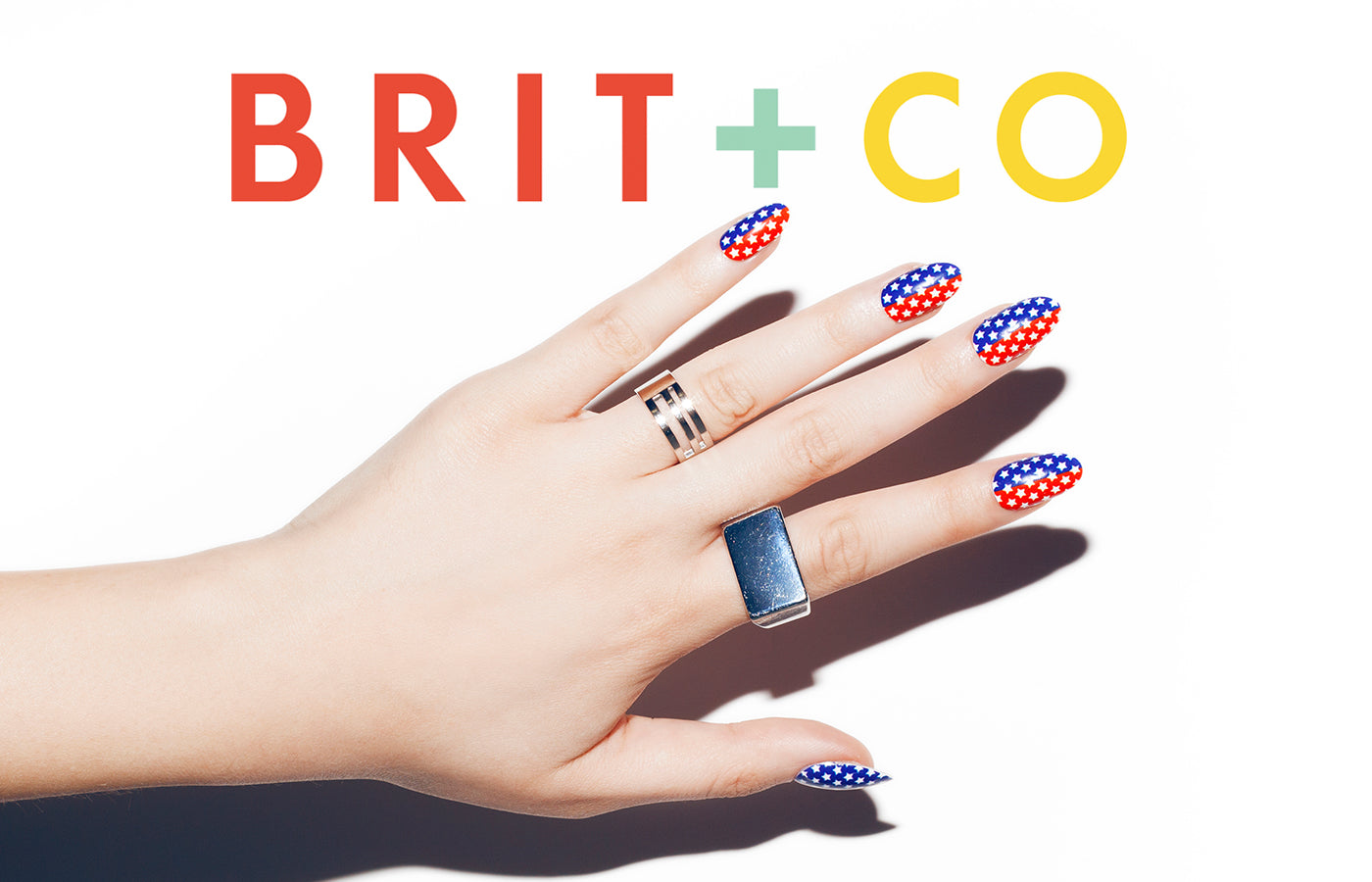 BRIT + CO: 9 Beauty Products to Nail a Last-Minute Fourth of July ...