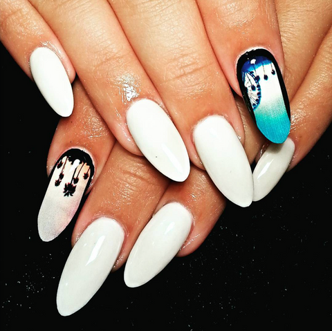 10 Coachella Nail Looks Shopncla