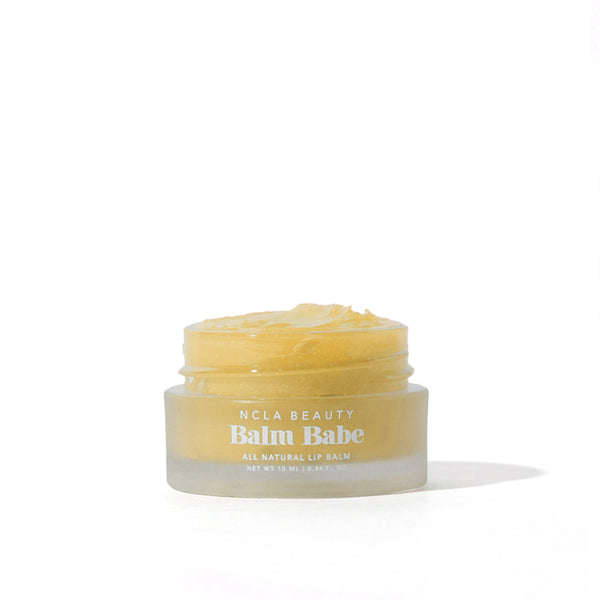 Balm Babe - Almond Cookie