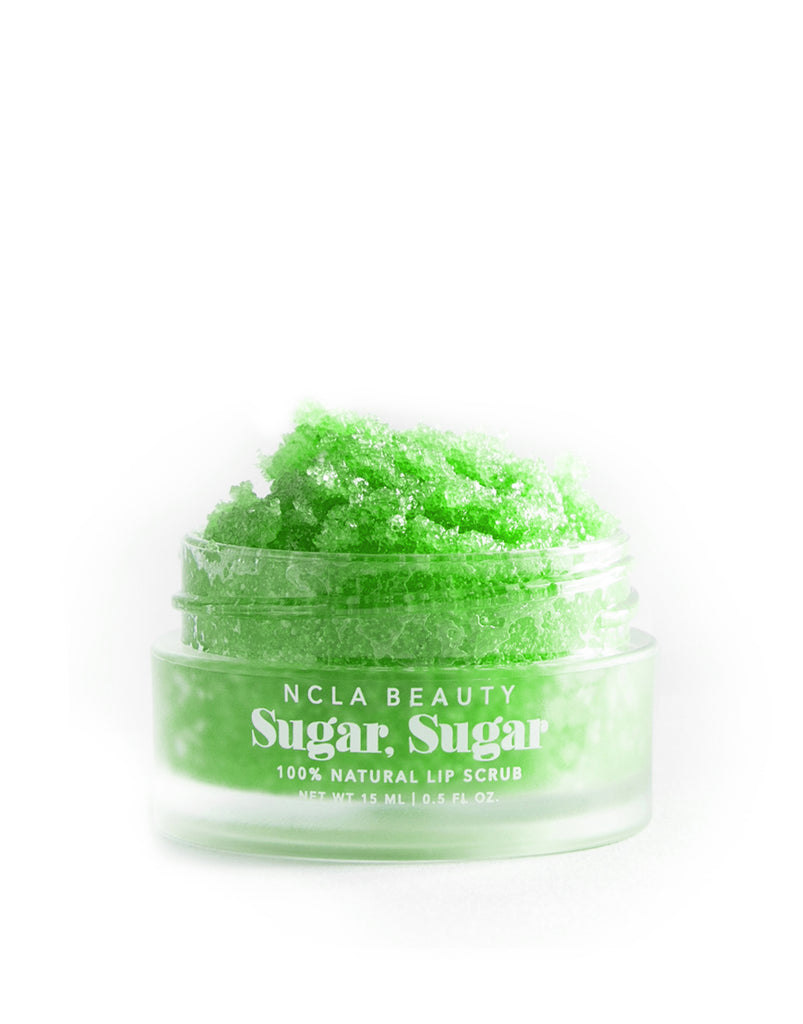 Sugar Sugar - Matcha Tea