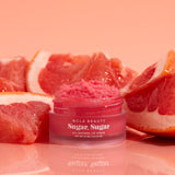 Pink Grapefruit Lip Care Duo
