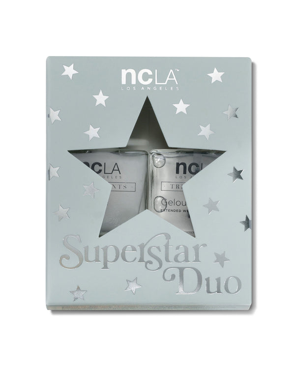 Superstar Top/Base Duo Kit
