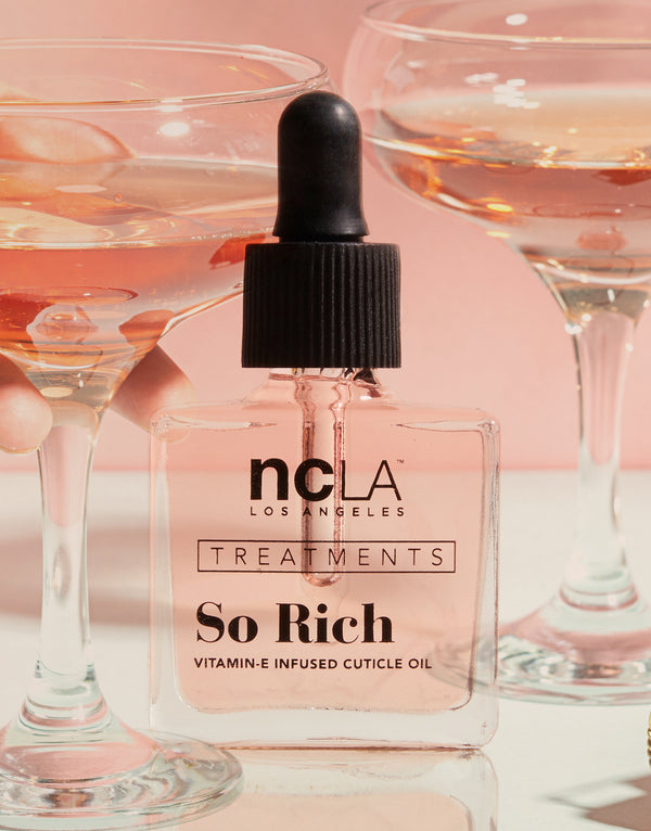 So Rich - Bubbly Rosé