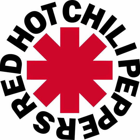 Red Hot Chili Peppers (Vinyl)