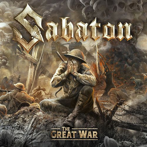 The Great War (History Edition) (CD)