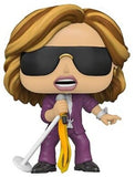 FUNKO POP! ROCKS: Aerosmith - Steven Tyler (Vinyl Figure)