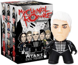TITANS: The My Chemical Romance Collection