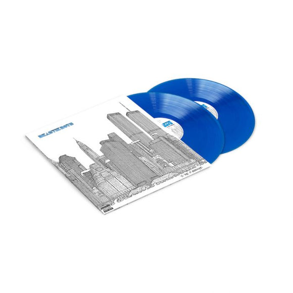 To The 5 Boroughs (Vinyl)