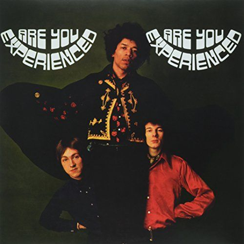 Are you Experienced (Mono)(Vinyl)