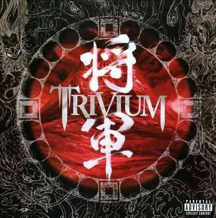 SHOGUN (CD)