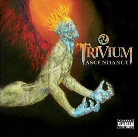 ASCENDANCY (CD)