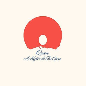 A NIGHT AT THE OPERA (Vinyl)