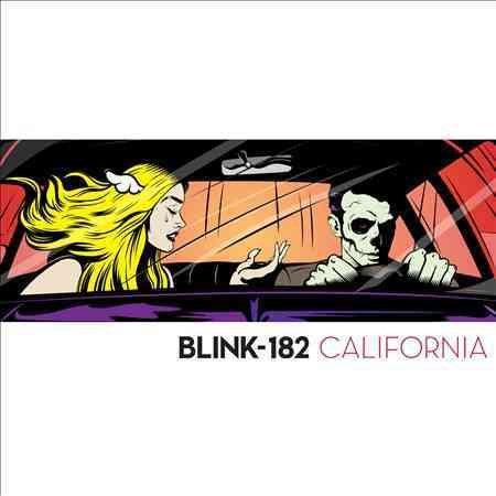 CALIFORNIA (CD)