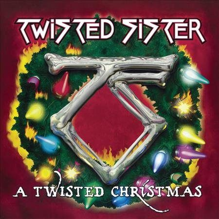 A Twisted Christmas (Vinyl)