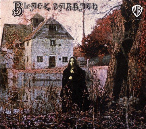 BLACK SABBATH (CD)