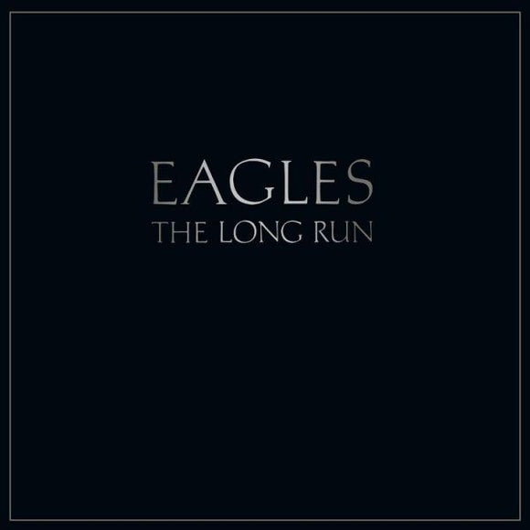 The Long Run (180 Gram Vinyl)