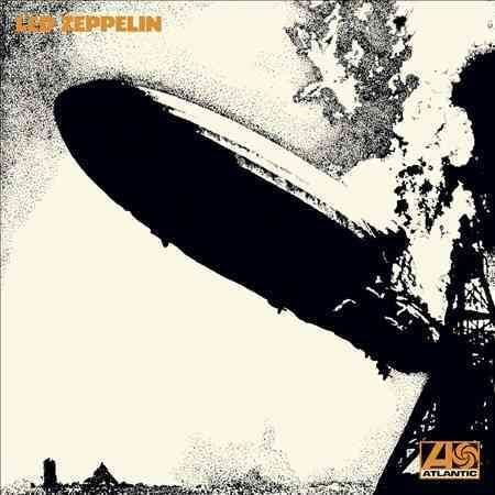 Led Zeppelin I (Vinyl)