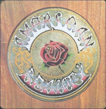 American Beauty (CD)