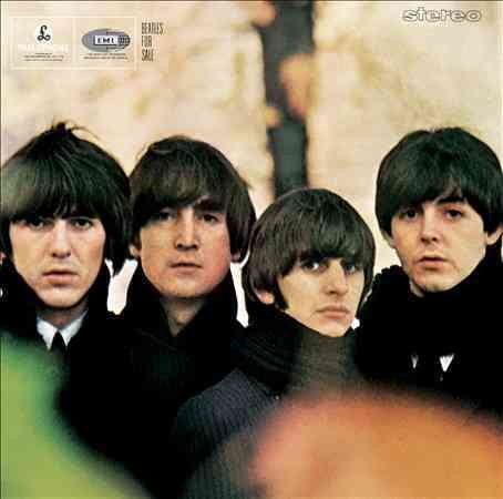 BEATLES FOR SALE(09) (Vinyl)
