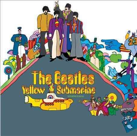 Yellow Submarine (Vinyl)