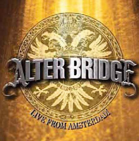 ALTER BRIDGE LIVE FR (CD)